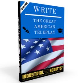 write a TV script